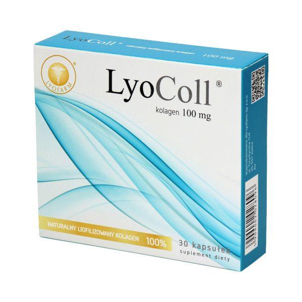 Kolagen LyoColl ®
